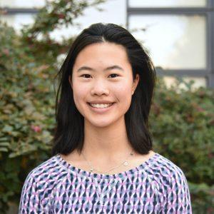 Lauren Huang